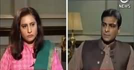 Spot Light (Hamza Shahbaz Sharif Exclusive Interview) – 16th July 2018