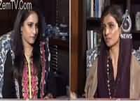 Spot Light (Hina Rabbani Khar Exclusive Interview) – 7th January 2016