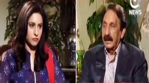 Spot Light (Iftikhar Chaudhry Exclusive Interview) REPEAT – 29th May 2016