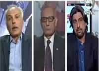 Spot Light (Is Mustafa Kamal Going to Form New Party) – 4th March 2016