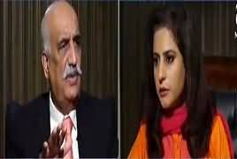 Spot Light (Khursheed Shah Exclusive Interview) – 10th April 2018