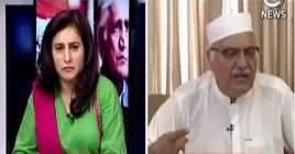 Spot Light (Mian Iftikhar Hussain Exclusive Interview) – 11th July 2018