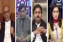 Spot Light (Nawaz Sharif ki Fauj Per Tanqeed) – 7th May 2018