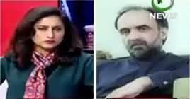 Spot Light (Nawaz Sharif Treatment Issue) – 11th March 2019