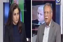 Spot Light (Pervez Rasheed Exclusive Interview) – 7th March 2018
