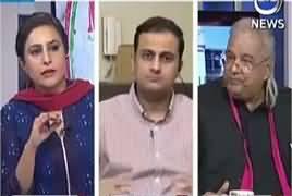 Spot Light (Politics of Karachi) – 1st November 2017