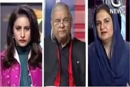 Spot Light (Politics on Military Courts) – 6th March 2017