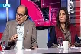 Spot Light (PPP Vs PMLN) – 28th March 2017