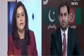 Spot Light (Special Show on Pak Afghan Trade) – 25th December 2017