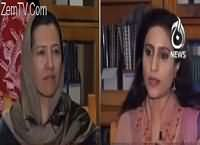 Spot Light (Special Talk with Afghan Social Worker) – 29th January 2016