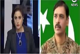 Spot Light (Special Talk With DG ISPR Maj. General Asif Ghafoor) – 3rd April 2018