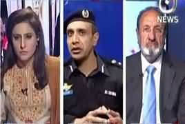 Spot Light (Strict Security on Pak Afghan Border) – 20th February 2017