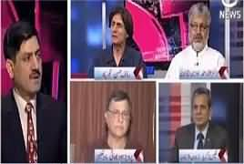 Spot Light (Who Will Resolve Issues of Pakistan) – 27th June 2017