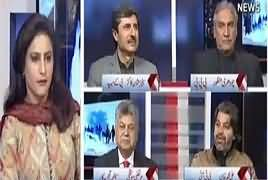 Spot Light (Will Govt Arrest Khadim Rizvi?) – 19th March 2018
