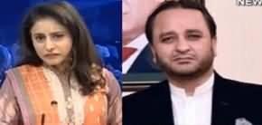 Spot Light with Munizae Jahangir (Covid-19 Exclusive) - 6th April 2020