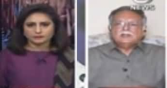 Spot Light with Munizae Jahangir (Current Issues) - 29th October 2019