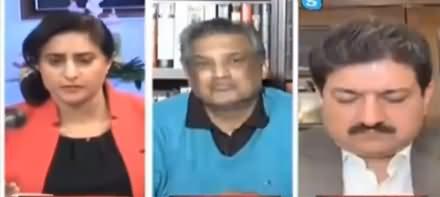 Spot Light with Munizae Jahangir (PDM's Upcoming Jalsa) - 2nd December 2020