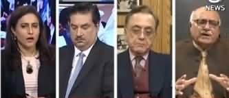 Spot Light with Munizae Jahangir (US Taliban Deal) - 2nd March 2020