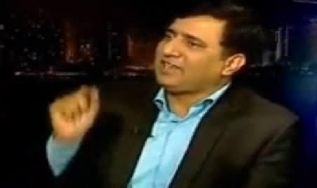 SSP Rao Anwar's Son Was Killed in A Terrorism Activity - Habib Akram Reveals
