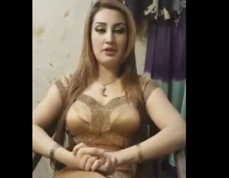 Stage Actress Qismat Baig Last Video Message Before Shot And Dead in Lahore