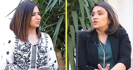 Story of Single Mother Rabia Ahmad's Struggle For Financial Independence - Maria Memon's Vlog