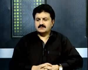 Such Time (Indian Aggression on Pakistan Borders) – 7th July 2015