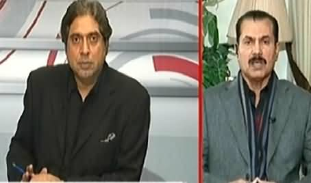 Suno (Military Courts Are Necessary At This Time) - 6th January 2015