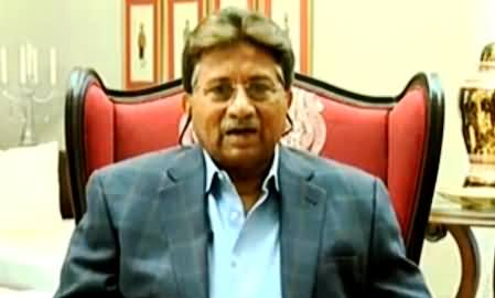 Suno (Pervez Musharraf Exclusive Interview on Peshawar Incident) - 17th December 2014