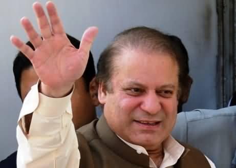 Supreme Court Dismissed Contempt of Court Petition Against PM Nawaz Sharif