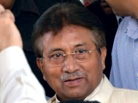 Supreme Courts Grants bail to Pervez Musharraf in Akbar Bugti Murder Case