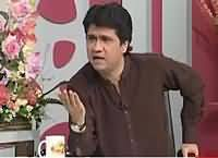 Syasi Theater (Comedy Show) – 19th April 2016