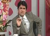 Syasi Theater (Comedy Show) – 20th April 2016