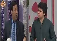 Syasi Theater (Comedy Show) – 22nd March 2016