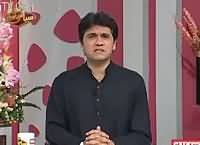 Syasi Theater (Comedy Show) – 23rd March 2016