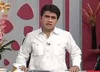 Syasi Theater (Comedy Show) – 27th April 2016