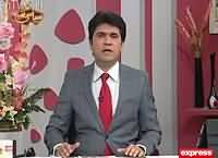 Syasi Theater (Comedy Show) – 6th April 2016