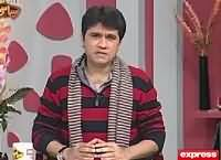Syasi Theater (Comedy Show) – 9th February 2016
