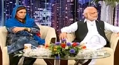Syasi Theater (Ejaz Chaudhry PTI) – 18th May 2015