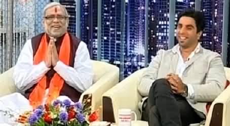 Syasi Theater (Narendra Modi Dummy & Taufeeq Umar) – 16th February 2015