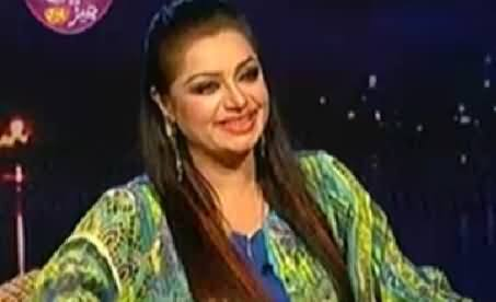 Syasi Theater on Express News – 20th May 2014