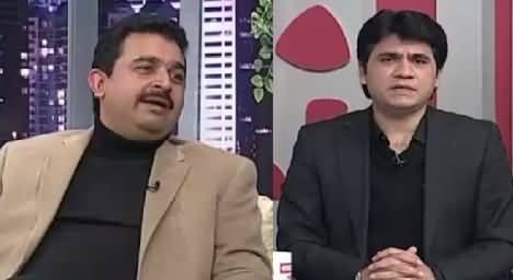Syasi Theater on Express News – 28th December 2015