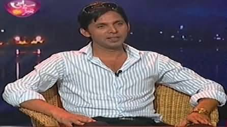 Syasi Theater on Express News – 30th June 2014
