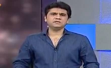 Syasi Theater on Express News (Comedy Show) - 24th October 2016
