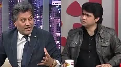 Syasi Theater on Express News (Comedy Show) – 6th January 2016