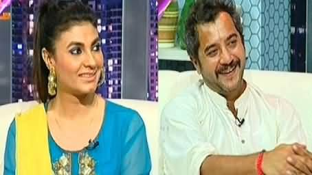 Syasi Theater on Express News (Eid Special Transmission) – 6th October 2014