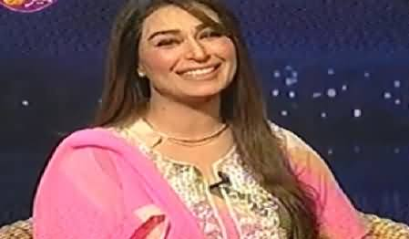 Syasi Theater on Express News REPEAT– 22nd July 2014