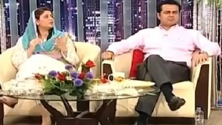 Syasi Theater (Talal Chaudhary And Sara Ahmed) – 1st June 2015