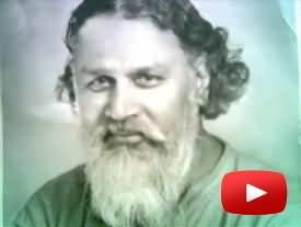 Syed Attaullah Shah Bukhari Khutba - Rare Video - Beautiful Heart Touching Voice