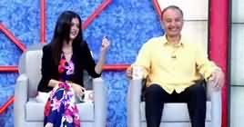 Taaro Se Karen Batain (Comedy Show) – 29th August 2018