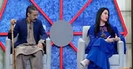 Taaro Se Karen Batain (Comedy Show) – 5th September 2018